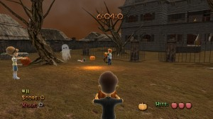 Avatar Pumpkin Smash screenshot