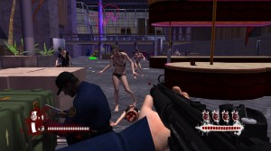 Zombie Strippers Stole My Heart Then Ate My Brains screenshot